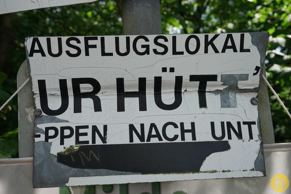 UrHütt