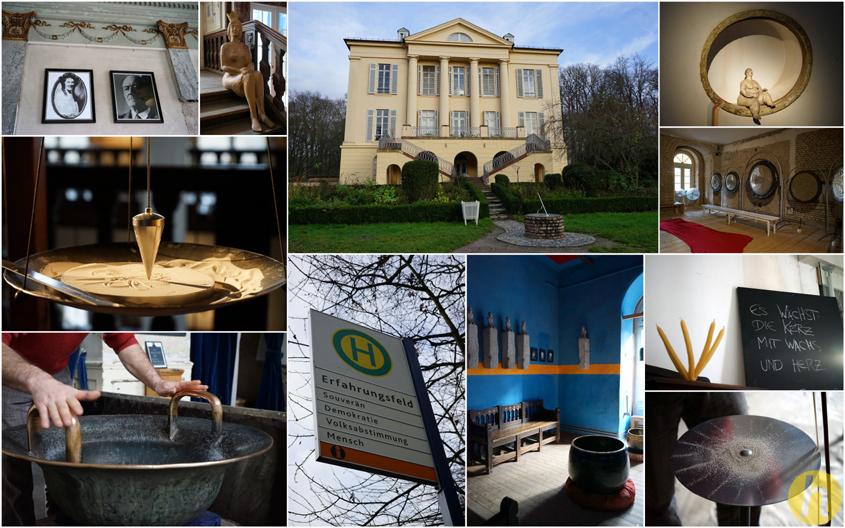 Collage_Schloss Freudenberg copy