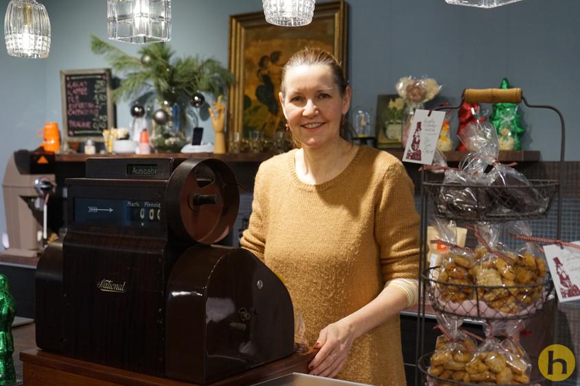 Christine Wilhelmi, Inhaberin